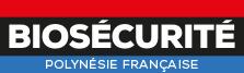 Biosecurite de la Polynésie française Logo