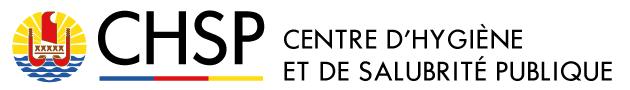 Centre d'hygiène et de salubrité publique Logo