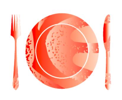 pas de transmission par les denrées alimentaires