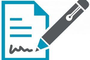 attestations de déplacement et autres modèles de documents