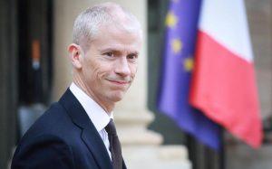 Coronavirus : Franck Riester, le ministre de la Culture, contaminé à son tour