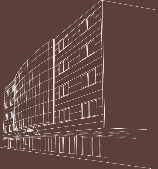 Immeuble de la DAF
