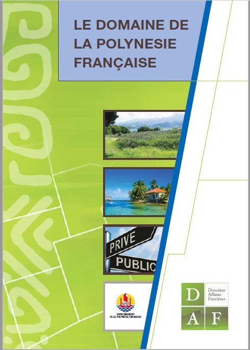 Brochure sur le Domaine