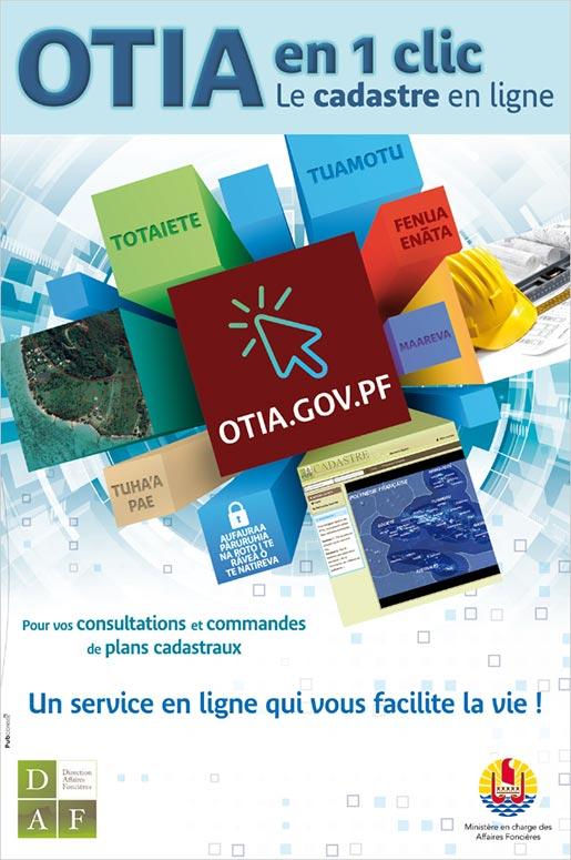 Brochure sur le Tomite