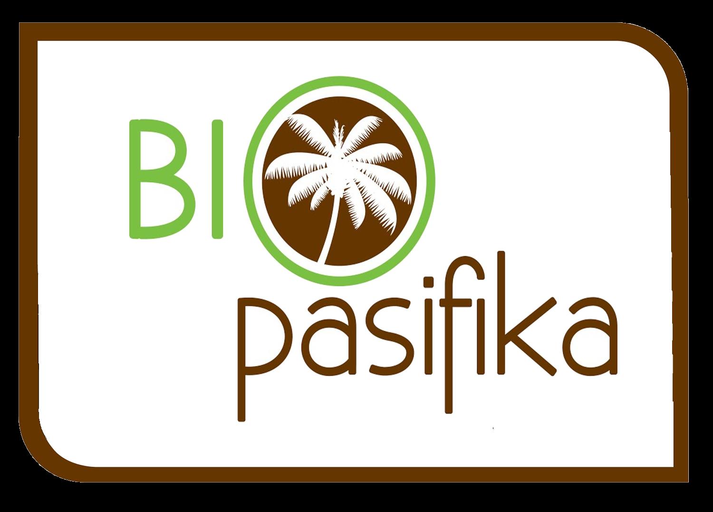 Logo de la communauté Océannienne pour l'agriculture biologique.