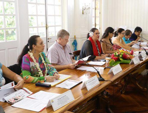Comité de pilotage : stratégie développement touristique 2015-2020