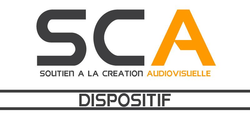 Soutien à la création audiovisuelle