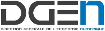 DGEN Logo