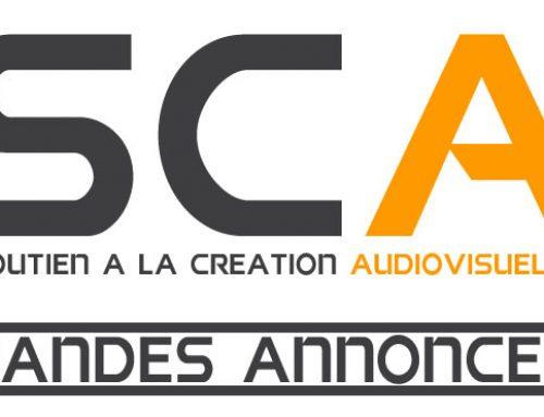 BANDES ANNONCES DE QUELQUES PRODUCTIONS AUDIOVISUELLES AIDEES PAR LE SCA