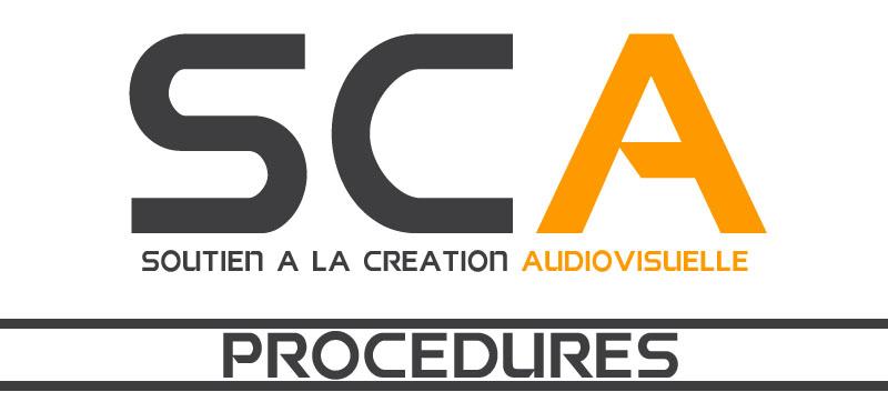 Procédures SCA