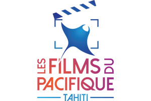 LOGO FILMS DU PACIFIQUE TAHITI Q 2