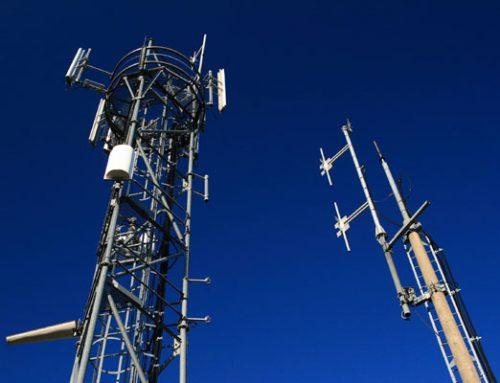 Mesures de champs électromagnétiques des antennes-relais des opérateurs de télécommunications