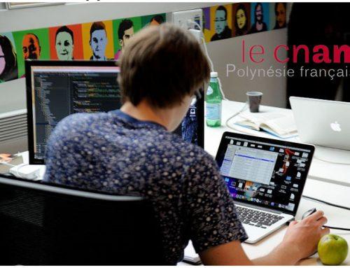 Formation au métier de développeur informatique