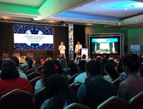 Le numérique au cœur de la conférence annuelle de Tahiti Tourisme
