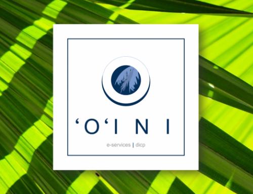 Création de ''O'INI e-service'' à la direction des impôts et des contributions publiques
