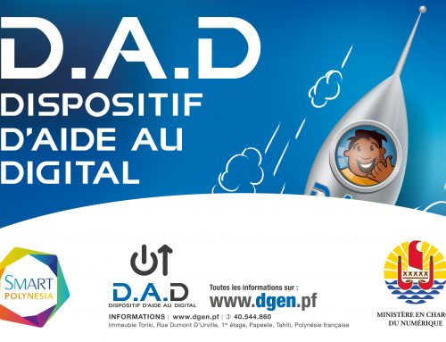 Dispositif d'aide au digital (DAD)