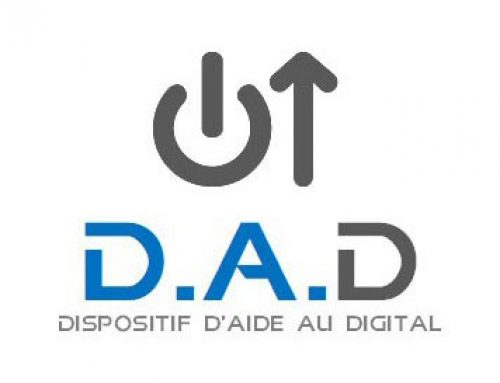 Evolution du dispositif SCAN Numérique en DAD – Dispositif d'Aide au Digital