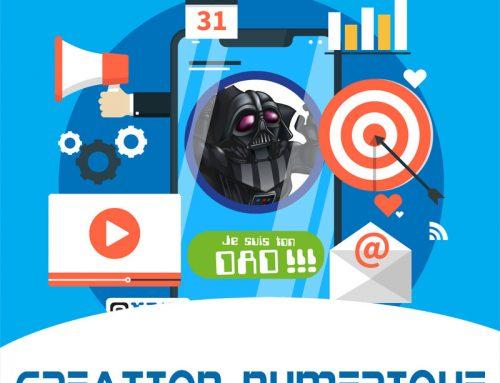 Création numérique