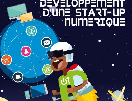 Développement d'une start-up numérique
