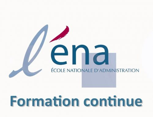 Intervention de l'Ecole nationale d'administration (ENA) en Polynésie française