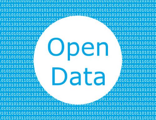 Open data : Diffusion des documents topographiques au service de l'urbanisme