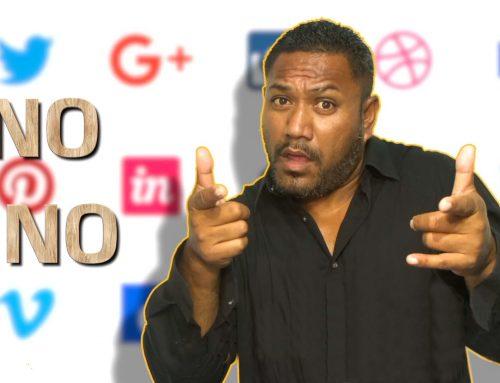 «Ino Uno» la websérie déjantée sur la sécurité du Net !