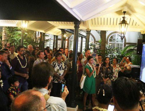 Clôture de la deuxième édition du Digital festival Tahiti