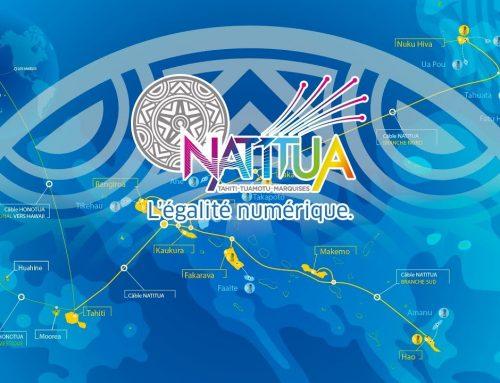 Câble Natitua : arrêtés d'interdiction de mouillage