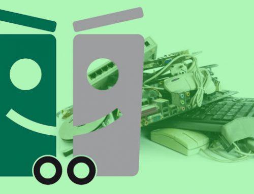Organisation de deux campagnes de collecte et de traitement des déchets d'équipements électroniques