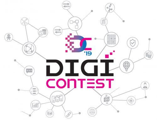 Organisation du concours DigiCONTEST 2019