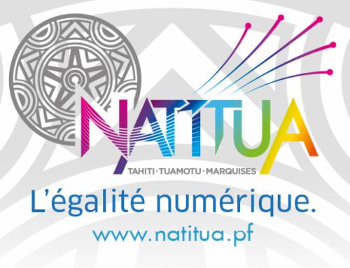 Natitua Sud : projet de réalisation d'un câble sous-marin reliant Tahiti à Tubuai et Rurutu