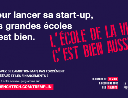 Appel à candidature French Tech Tremplin – Incubation