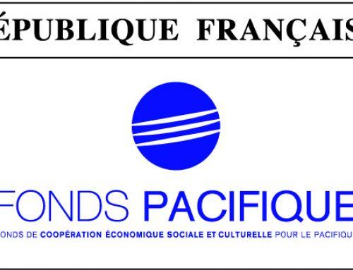 """Appel à projets pour l'exercice 2021 du Fonds de coopération économique, sociale et culturelle pour le Pacifique, """"dit Fonds Pacifique"""""""