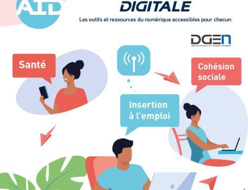 Aide à l'inclusion digitale (AID)