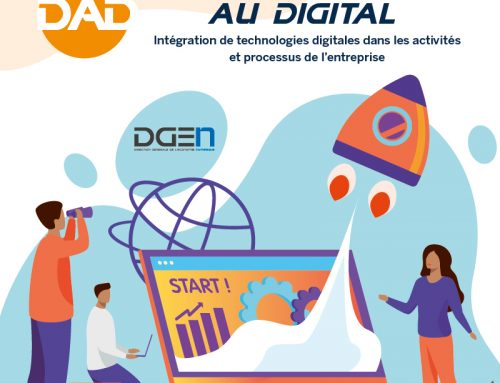 Dispositif d'aide au digital (DAD)