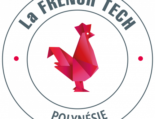 "Soutien à l'association ""La French Tech Polynésie"""