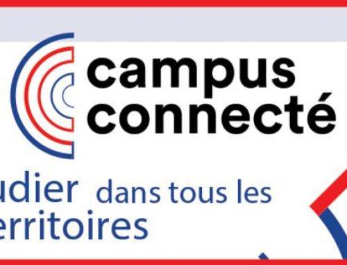 Point d'étape du dossier « campus connectés » en Polynésie française