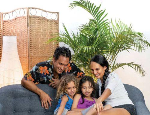 Etude des usages numériques des ménages en Polynésie