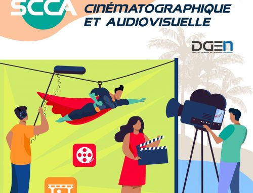 Soutien à la Création Cinématographique et Audiovisuelle (SCCA)