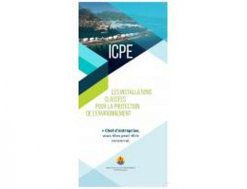Présentation des installations classées (ICPE)