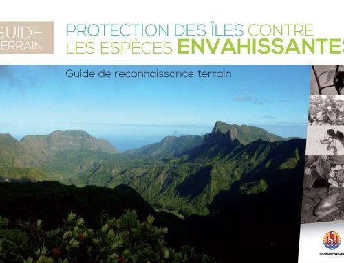 Guide de Protection des îles contre les espèces envahissantes (114 p.)