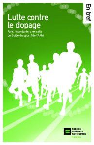 Lutte contre le dopage