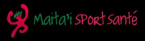 Logo Maita'i Sport Santé