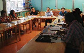 Commission territoriale pour le FDVA