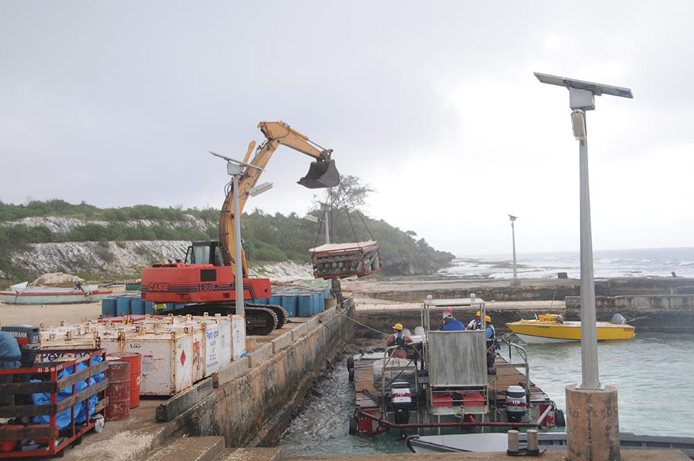 DPAM Professions Transports Controle Maritime Tahiti