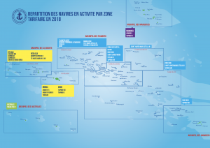 Toutes Zones Atlas 2018 Direction Affaires Maritimes Polynesie Tahiti