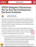 https://www.service-public.pf/voir/annuaire-des-services/dscen-delegation-polynesienne-pour-le-suivi-des-consequences-des-essais-nucleaires/