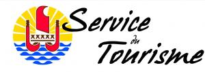 Service du tourisme Logo