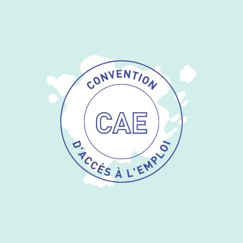 LA CONVENTION D'ACCÈS A L' EMPLOI – CAE – SEFI