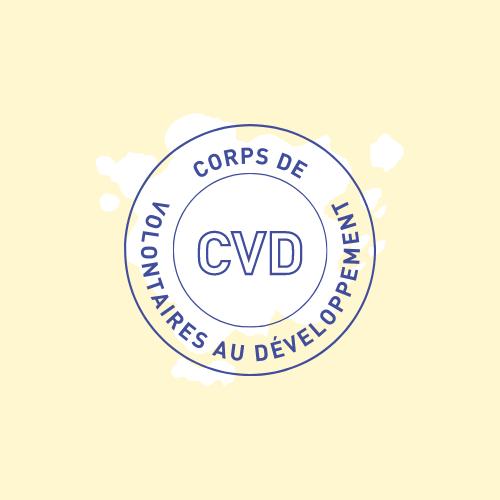 CORPS DE VOLONTAIRES AU DEVELOPPEMENT – CVD – SEFI